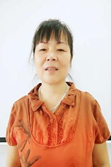 桑茂英-高级讲师