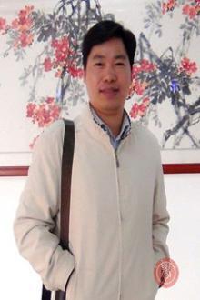 刘东华-高级讲师