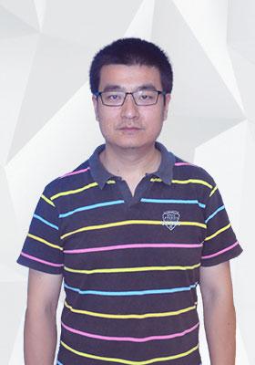 赵老师-高级讲师