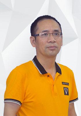 吴激-高级讲师