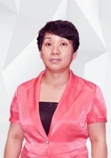 徐国娇-高级讲师